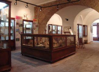 """Laboratorio museo """"Diodoro Siculo"""" Agira"""