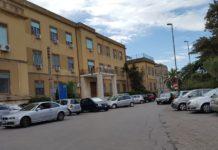 ospedale Vittorio Emanuele, Catania