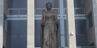 palazzo di giustizia CT