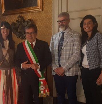 Patane, Mirabella, Bianco, Lombardo e Giunta