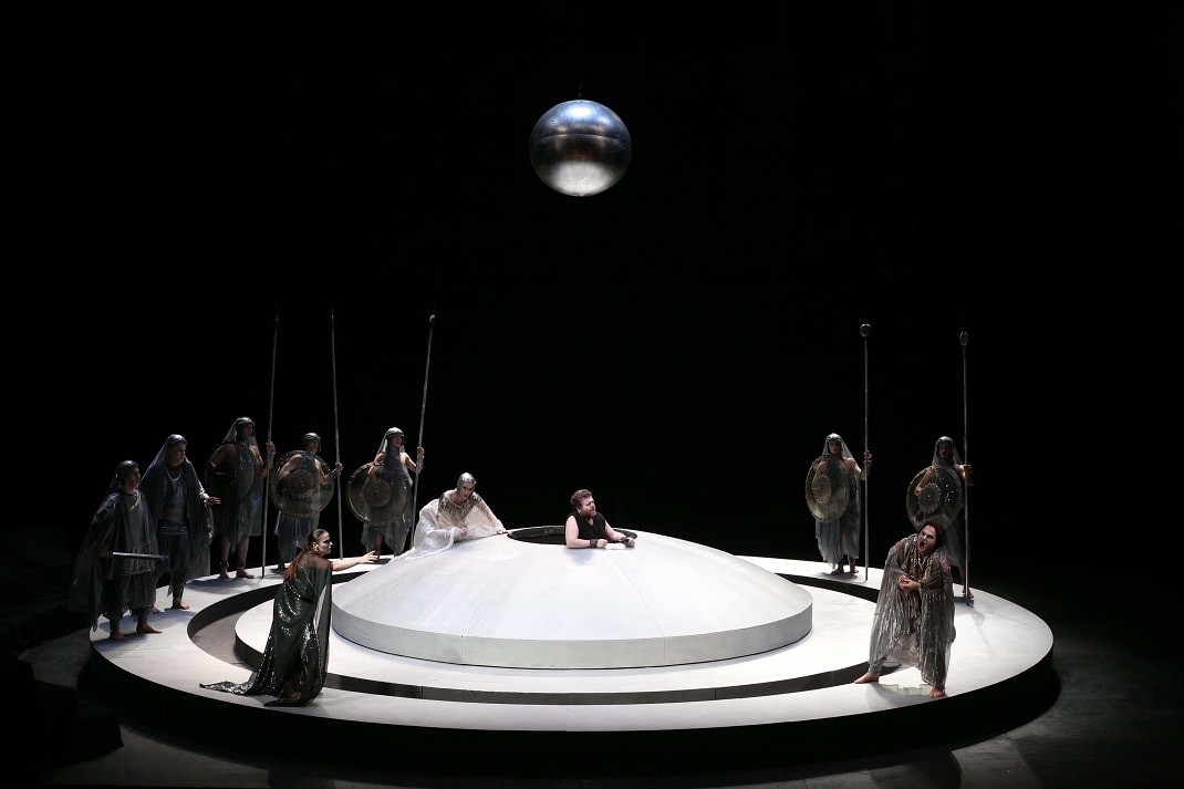 Salome teatro Bellini 1 2017