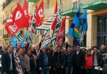 sciopero edili