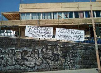 asili nido sciopero