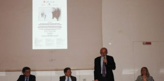 conferenza antibiotici Unict