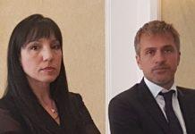 Floriana Franceschini Andrea Milazzo cna