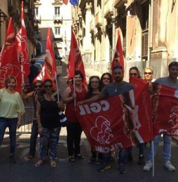 Gareri sciopero