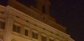 Montecitorio Roma