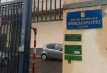 motorizzazione civile catania