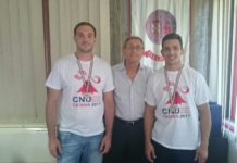 Pappalardo, Di Mauro, Strazzeri. Cus Catania
