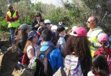 scuola Falcone Verga Aci Castello all'Isola Lachea