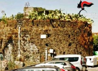 torre via Medea