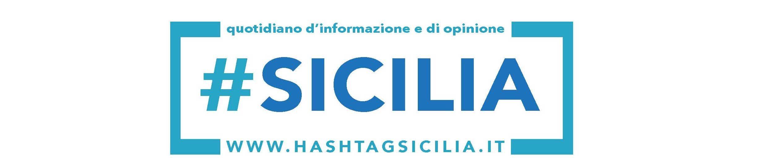 Hashtag Sicilia logo