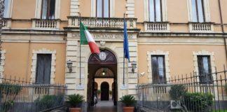 Caserma Carabinieri, Piazza Verga, Catania