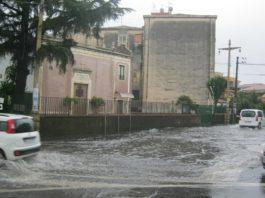 fiume, lago Canalicchio, Catania, 7 dicembre 2016. 13. Foto Giuseppe Sperlinga