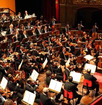 orchestra bellini
