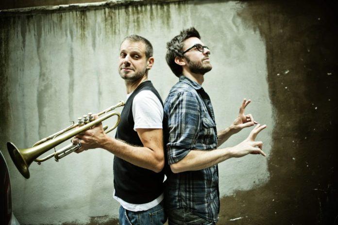 Bosso e Mazzariello. Foto di Simone Cecchetti