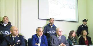 conferenza procura Catania 13-1-17