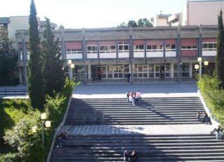 ITIS Gemmellaro, Catania