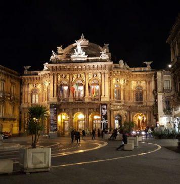 Teatro Bellini, Catania