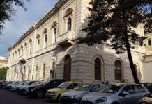 carcere piazza Lanza