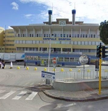 ospedale Gravina, Caltagirone