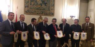 Rotary day al Comune di Catania