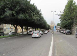 Catania, circonvallazione