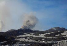 Etna 20-03-17. Foto di Rosario Calcagno - Catania