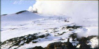 eruzione inverno