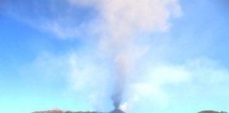 Etna. Foto Rosario Calcagno
