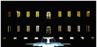Fontana Monastero. Foto Salvo Puccio