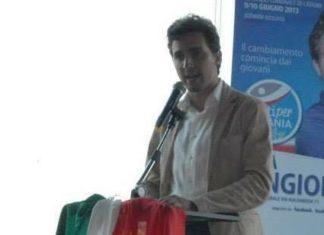 Luca Sangiorgio