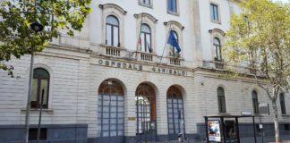 ospedale Garibaldi vecchio, Catania