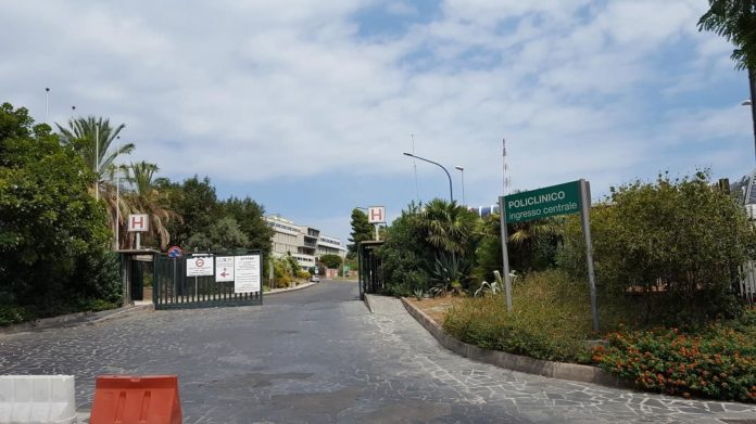 policlinico Catania