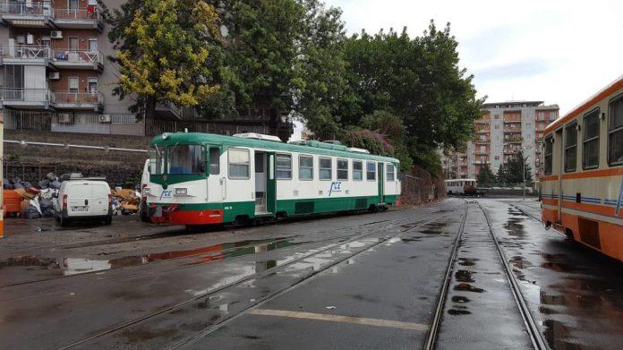 Ferrovia Circumetnea
