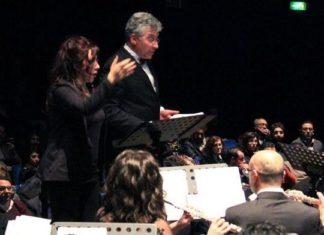 Giovanna Fussone e Luigi Botte