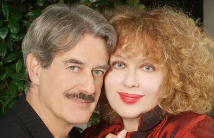 Giuseppe Pambieri e Lia Tanzi