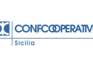 Logo Confcooperative Sicilia