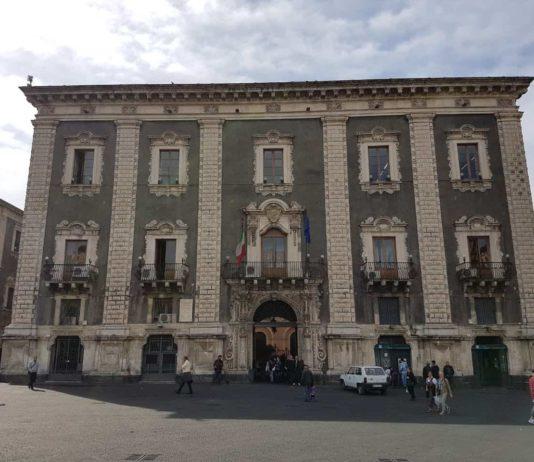 Palazzo dei Chierici, Catania