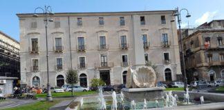 Scienze Politiche, università di Catania