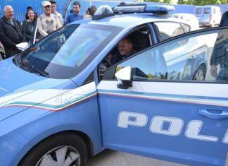 Modica, polizia e ANFFAS