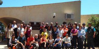 Ragusa Convegno sul Carsismo ibleo 16 giugno