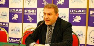FIS-USAE-PRESIDENTE-CALOGERO-CONIGLIO-STABILIZZAZIONE-PRECARI-PRECARIATO
